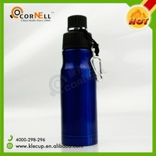 food grade stainless steel sport stainless steel filtered water bottles