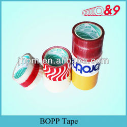 self adhesive tape plant / BOPP Adhesive Packing Tapes for sealing