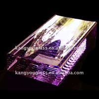 amethyst crystal glass crafts raw material