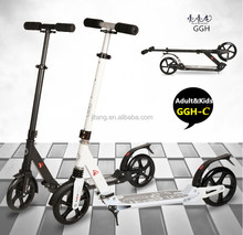 CE/EN71 provided hot sale adult&child pro scooter MH-C01-6