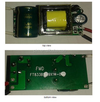 types of integrated circuit for electronic parts