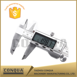 wire rope measuring vernier caliper