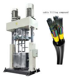 Automatic silicone sealant mixer