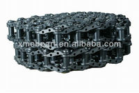 Track group,track shoe assy,track link for PC20/30