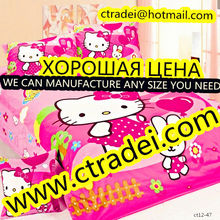 BEST DESIGN BABY CRIB BEDDING SETS 100% COTTON SATEEN