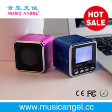 music angel mini speaker home audio video & accessories Music Angel JH-MD08