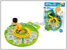 magnifying bug collection viewer toys,Plastic magnifying Bug viewer toys,Bug explorer kit,insect catch set in Bucket