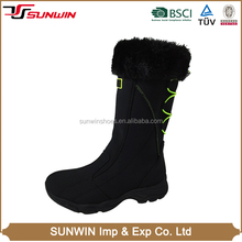 New modern style factory price durability winter boots man boot shoes