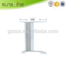 China factory price hot sale promotion metal banquet table legs