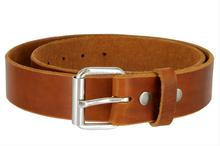 Full Grain Heavy Duty Leather Belt Work Belt Gun Belt ,leather belts with removable buckles , full grain cowhide leather belt