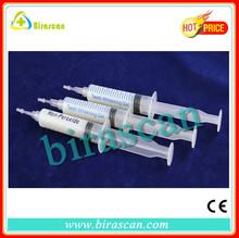 10ml Popular Tooth Gel Whitener Bleach Remove Stains oral hygiene , Teeth whitening gel