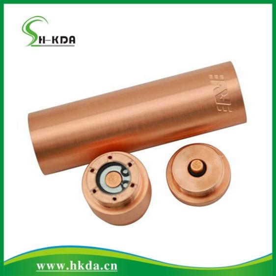 New product copper manhattan mod exgo w2, Alibaba express wholesale manhattan mod clone