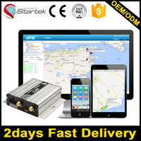 Istartek GPS Tracker China For Taxi And Bus VT600 GPS