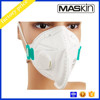N95 disposable chemical mask protection, chemical protective mask