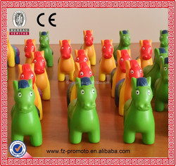 pu custom stress balls for advertising and promotion