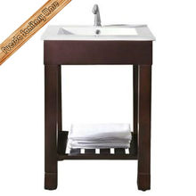 24 inch bathroom corner vanity storage