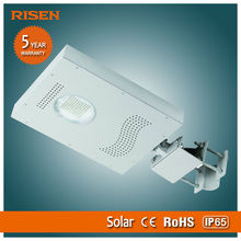 High Power New Item Prices Of Solar Street Lights In India System