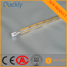 Hydrophilic aluminum foil industry heaters infrared heaters