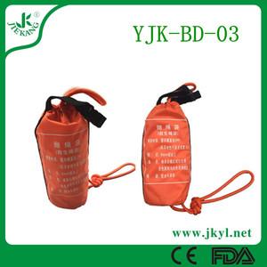 Línea de rescate salvavidas YJK-BD-03 El estilo más lastest para la venta