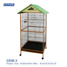 200B-3 bird cage