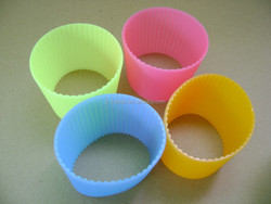 Eco-freindly silicone cup cover,bottle cover,insulation cover