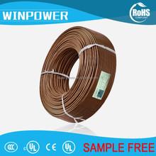 JIS C 3406 AV 2mm copper custom automotive wiring