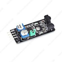 Distance Obstacle Avoidance Sensor Infrared IR Sensor Smart Car Anti-Interference Tracing Sensor Module for Ardu