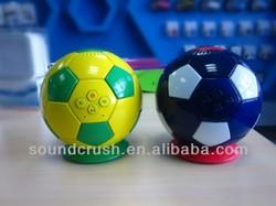 new sports sound amplifier oem factory china best football speaker