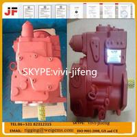 Excavator hydraulic pump for k3SP36C, K3V63BDT, K3V63DT, K3V63DTP, K3V80DT, K3V112DT