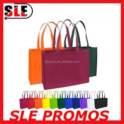 Promotional Cheap Non-woven Shopping Bag
