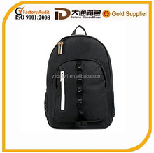 high quality fashion popular portable school backpack for teenegers made in China