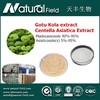ISO&HACCP manufacturer Water Soluble Total Triterpenes 70% Gotu Kola Powder