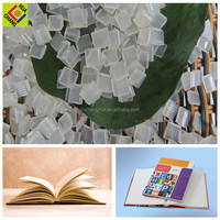 Factory Direct Sale Book Binding Hot Melt Adhesive