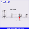 Freemax Sub ohm 0.25ohm,0.5ohm Tank buy electronic cigarettes wholesale electronic cigarette no flame e cigarette refills