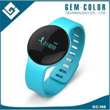 Factory Price Wholesale Bluetooth Activity Tracker 3D Promotional Pedometer