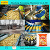 Potato Chip Machine in Lowest Investment; Automatic Potato Chip Machine