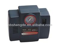 12V /300PSI portable air compressor