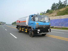 dongfeng 4x2 truck oil tank truck fuel oil delivery trucks