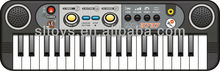 37 keys learn piano keyboard MQ-3737