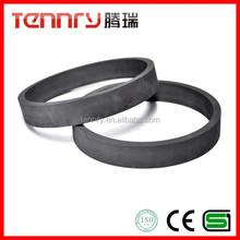 Big Size Sealing Material Graphite Ring