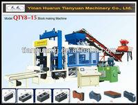 gypsum hollow blocks QTY8-15