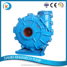 Vertical and horizontal centrifugal slurry pump from 1 inch to 22 inches using Hi-chromium alloy