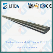 tungsten carbide ground rod /used for making automobile special engine special cutters graver /ultrafine grain solid carbide rod