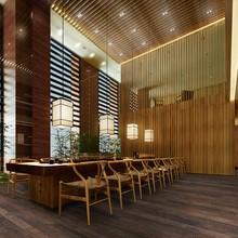 BISINI Luxury Office Meeting Room Internal Design