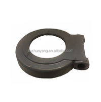 Manufacturer Ductile Iron Resin Sand Casting