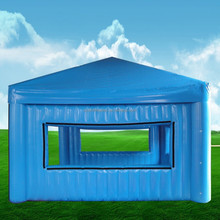 commercial grade air tight inflatable tent