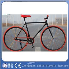 Fixed gear bike for teenger, high quality with competitive price
