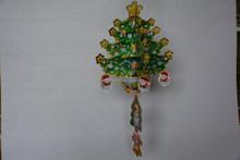 Fashion design Christmas stereo tree, holiday decoration