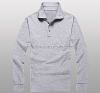 100% cotton men's polo t shirt high quality cheap polo shirts