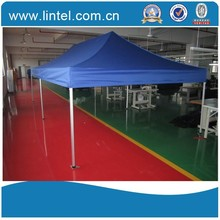 outdoor folding hexagonal aluminum frame pop up tent canopy LT-25